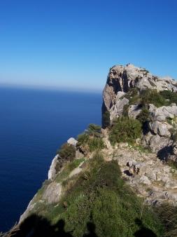 Mirador Formentor Halbinsel