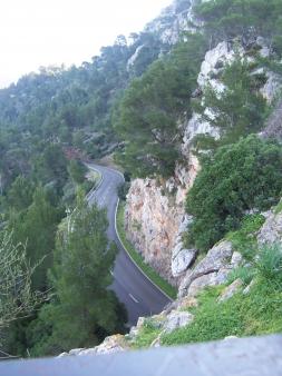 Mirador Mallorca