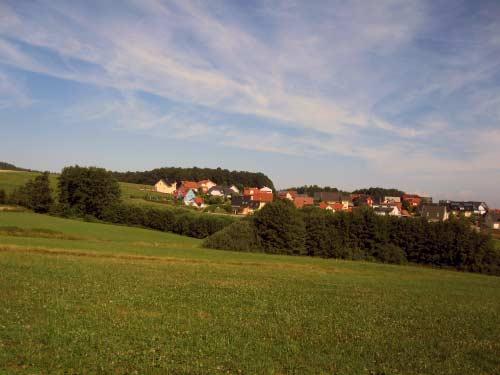 Mistelfeld