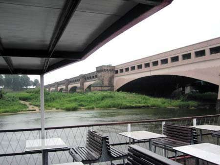 Mittelkanal Weser