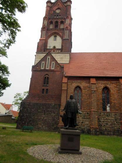 Paul-Gerhardt-Denkmal