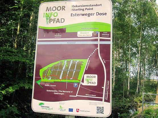 Moorpfad