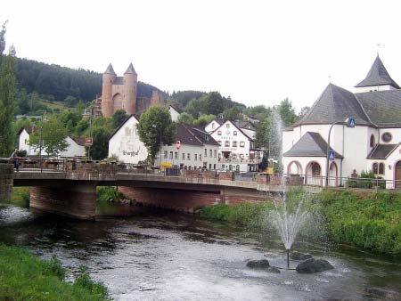 Mürlenbach Bertradaburg