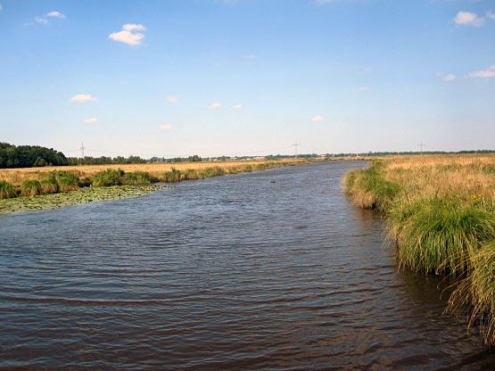 Ostfriesland - plattes Land