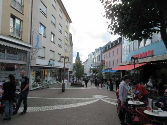 """""""Hauptstraße"""""""