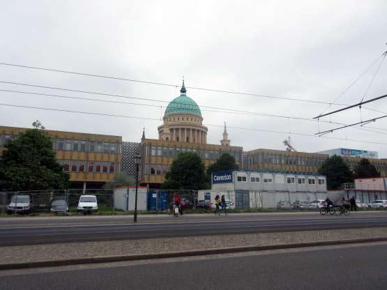 Der Dom St.Nikolai