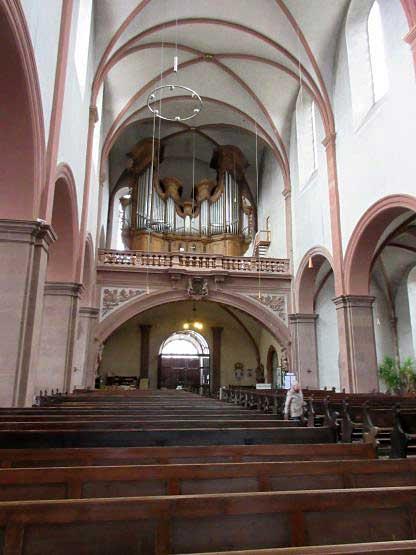 Basilika Abtei
