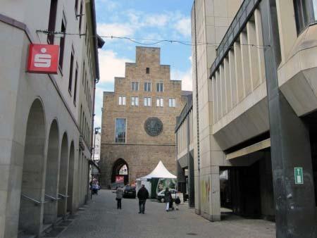 Rathaus Minden
