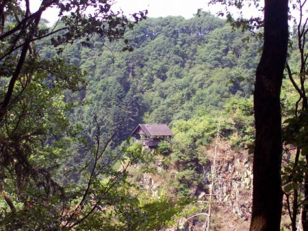 Rückblick Rülandhütte