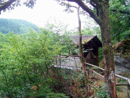 Rülandhütte Eifel