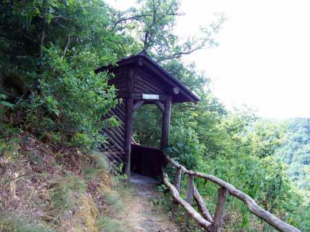 Rülandhütte Lieserpfad