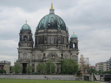 "border=""1"" Schlossplatz, Dom"