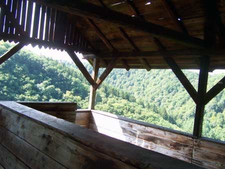 Schmitthütte Liesertag