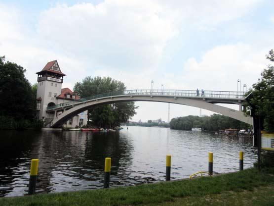 Brücke der Herzen