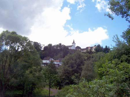 Stadt Daun