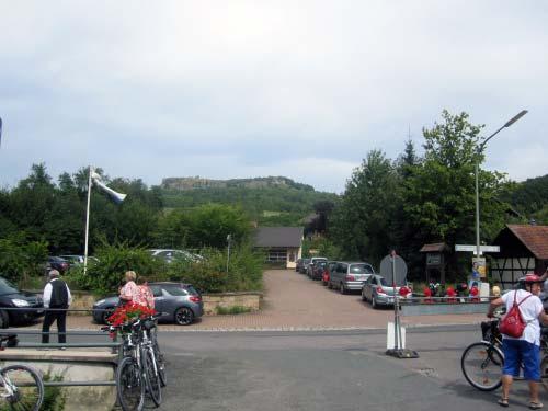 Der Staffelberg