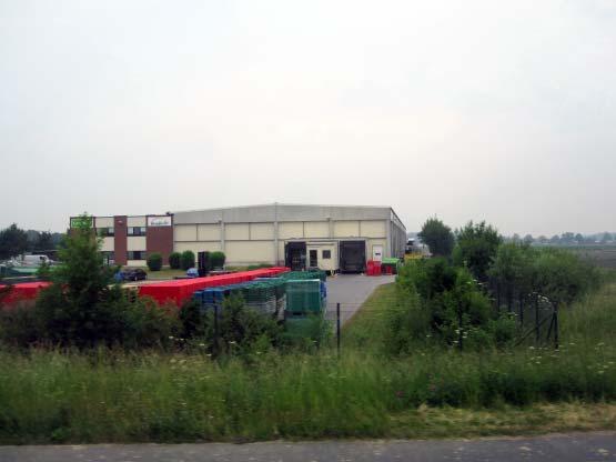 Bonduelle-Halle