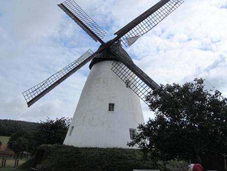 Struckhof Windmühle