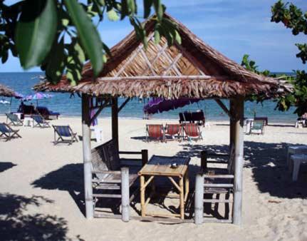 Thailand Reisen Strand