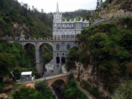 Kathedrale der Virgen de la Llach