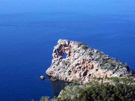 Wahrzeichen Mallorca
