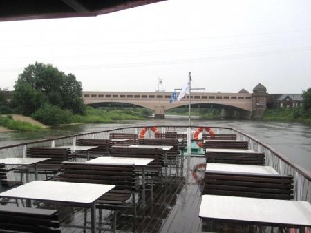 Weser Mittelkanal