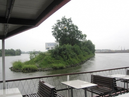 Weser Schleusenkanal