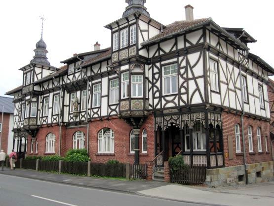 Enkelt leilighet Rheda-Wiedenbrück