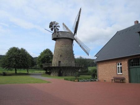 Windmühle Eilhausen