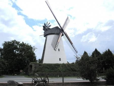 Windmühle Minden Dützen