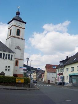 Zentrum Birresborn